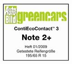 Continental Conti-EcoContact 3