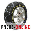 Michelin Extrem Grip - 73   snow chain