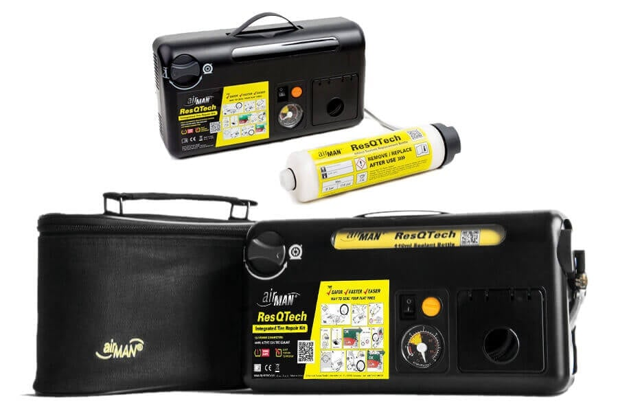 Airman Compressore kit anti-foratura