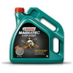 huile moteur 5w30 auto castrol magnatec stop start a5 5 l. Black Bedroom Furniture Sets. Home Design Ideas