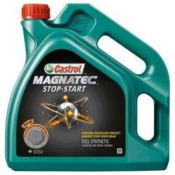 huile moteur 5w30 auto castrol magnatec stop start c2 5 l. Black Bedroom Furniture Sets. Home Design Ideas