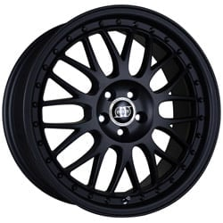 Cerchi Infiny R1 Light 7.0x16 5x114.3 ET40 73.1 Satin black