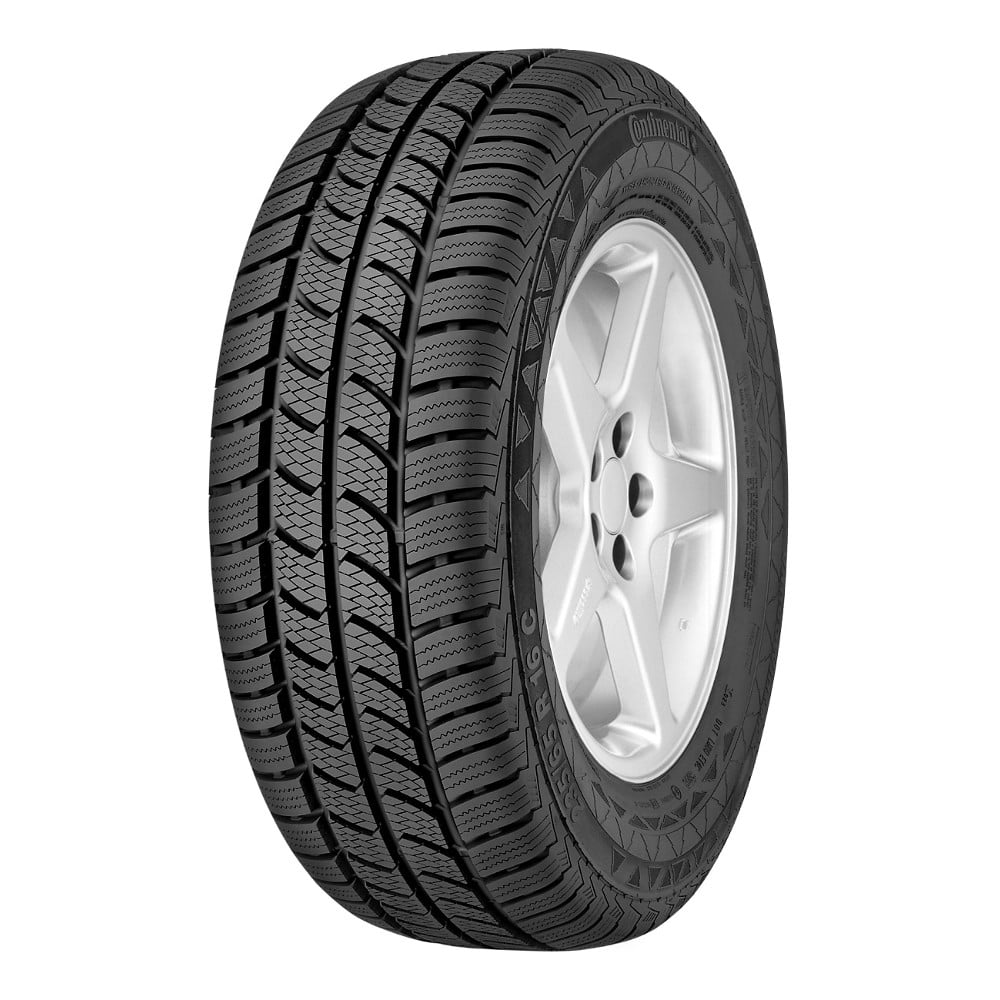 Continental Vanco Winter 2 175/65 R14 90 T Reifen