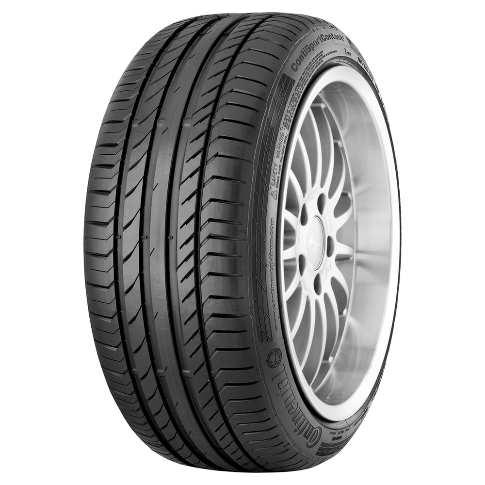 Continental Conti-SportContact 5 225/45 R17 91 W tyre