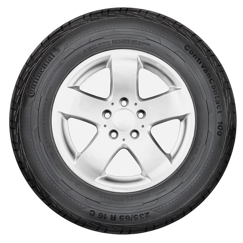 Continental Conti-VanContact 100 tyre