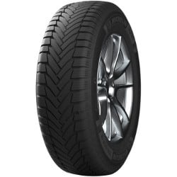 Pneu Michelin Alpin 6 215/40 R17 87 V