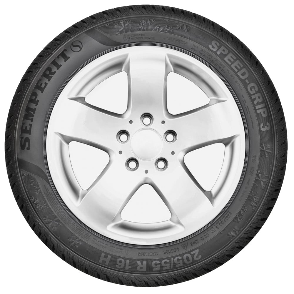 Pneumatici Semperit Speed-Grip 3 205/55 R16 94 V