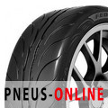 Pneu Federal 595 RS-Pro (Semi-Slick)