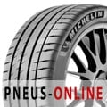 Michelin Pilot Sport 4 S tire