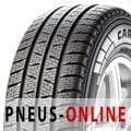 Pneu Pirelli Carrier Winter 205/70 R15 106 R