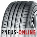 Car Tyre Yokohama BluEarth-A (AE50)