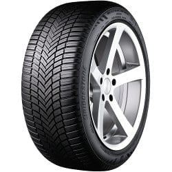 Pneu Bridgestone Weather Control A005 205/50 R17 93 W