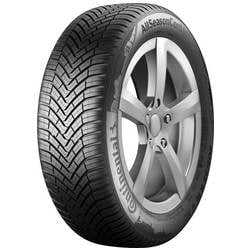 Neumático Continental All Season Contact 205/50 R17 93 W