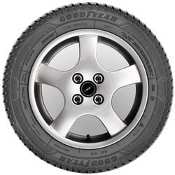 Neumático Goodyear Ultragrip 9 Plus 175/65 R14 90 T