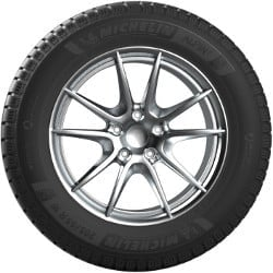 Michelin Alpin 6 205/55 R16 94 V tyre