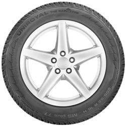 Pneu Uniroyal Ms Plus 77 195/50 R15 82 H