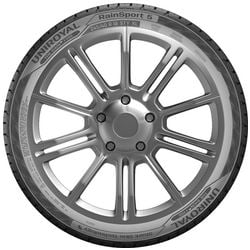 Uniroyal Rainsport 5 205/55 R16 91 V Reifen