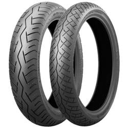 Pneu Bridgestone Battlax BT 46 Rear 130/80 -17 TL 65 H